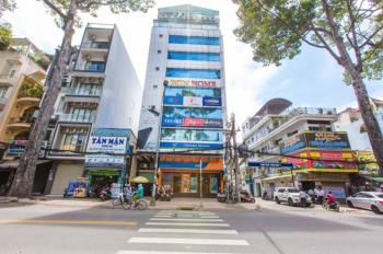 Văn phòng đẹp cho thuê giá rẻ DT: 65m2 - 75m2 ở đường Nguyễn Chí Thanh, Q5 nhiều ưu đãi