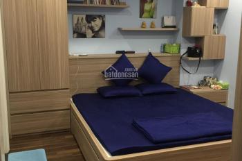 Mình đang muốn bán căn hộ chung cư Eco City Việt Hưng 77,84m2 với nội thất cực tốt