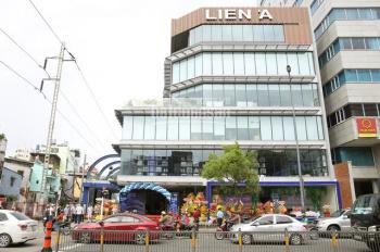 Cho thuê showroom mặt tiền Nguyễn Văn Trỗi, Q. Phú Nhuận, DT 20x30m trệt 2 lầu. Giá 500tr