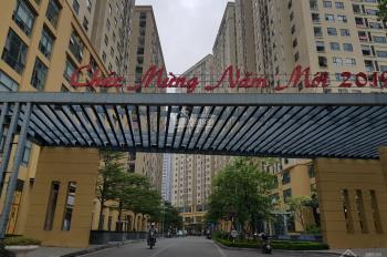 Bán cắt lỗ căn 3 phòng ngủ tại dự án 87 Lĩnh Nam, sổ đỏ chính chủ, liền kề Time City, LH 0354428482