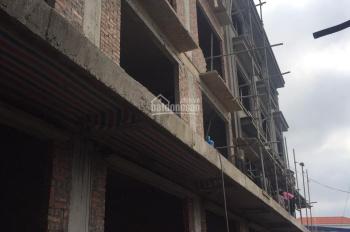 Hiện tại bên mình có bán khu nhà LK (móng, cột, tường độc lập) gần Hoàng Huy, Vĩnh Khê, An Đồng