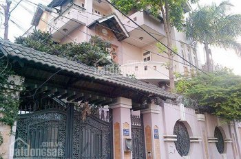 Cho thuê nhà giá rẻ hẻm 8m đường Nguyễn Tư Giản, P. 12, Q.  Gò Vấp.