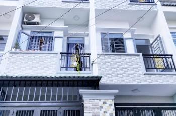 Bán nhà Phước Kiển, kế GS Metro City, DT: 3.2 x 13m, hẻm 6m, giá: 2.3 tỷ