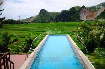 Cơ hội sở hữu ngay khu biệt thự nghỉ dưỡng cao cấp Beverly Hill, tại Lương Sơn, Hòa Bình, 679m2