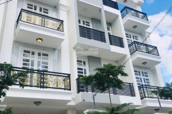 Cho thuê nhà nguyên căn 286 Lê Văn Sỹ, gần Trần Văn Diệu, quận 3. LH: 0907408770