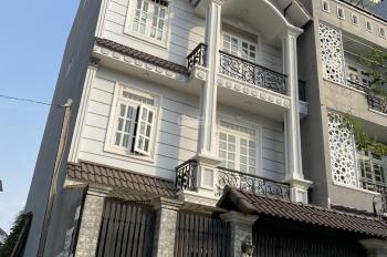 Bán nhanh CHDV hẻm 8m Nguyễn Văn Lượng, P17 DT 6.3x22m, 3 lầu HĐT 70tr/th giá 8.9 tỷ