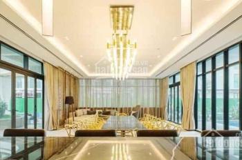 Feliz En Vista CH Sky Villa, căn số 07 tòa Altaz, DTTT 181m2, view sông, giá 9.8 tỷ, LH 0931356879