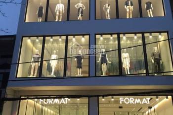 Cho thuê siêu đẹp MP Xã Đàn, DT 60m2x 7 tầng, MT 7m, thuê giá tốt, nhà mới đẹp, thang máy