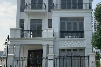 Cần bán gấp căn biệt thự đơn lập góc Đông Nam Nguyệt Quế 10 - 30 Vinhomes Harmony, LH: 0919488833