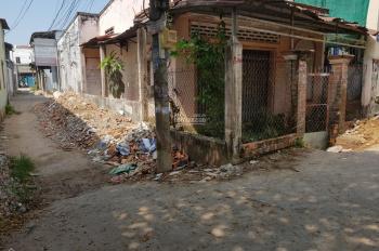 Bán nhà trệt góc 2 mặt tiền cách Trần Nam Phú 200m, An Khánh, Ninh Kiều, TP Cần Thơ