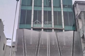 Cho thuê tòa nhà văn phòng MT Yên Thế gần sân bay 1 hầm 7 tầng giá 125tr/tháng