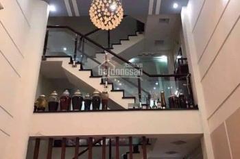 Bán nhà 1 trệt 2 lầu ngay đường số 12 gần ngã tư Gò Dưa, phường Tam Bình, Thủ Đức, 0934739539