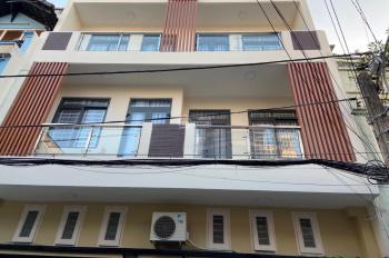 Biệt thự chính chủ 143 Gò Dầu (8x10m, 3 tầng có gara ô tô) - Trung Nguyen