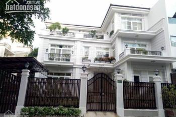 Cho thuê gấp biệt thự Phú Mỹ Hưng, Q7 nhà đẹp mới 100% giá 30tr/th, LH 0918889565 (Em Hoa)