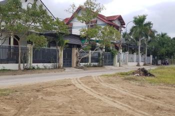 Bán đất Vĩnh Phương đường chính kinh doanh giá rẻ đầu tư