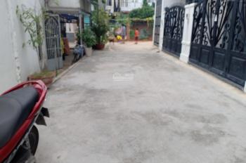 Đất HXH phân lô Huỳnh Văn Nghệ, P12, Gò Vấp, DT 4x16m, CN 66m2, giá 4 tỷ 3 TL