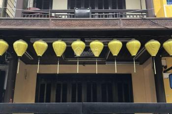 Chính chủ bán gấp nhà mặt tiền Trần Hưng Đạo trung tâm phố Cổ Hội An