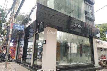 Cho thuê nhà MP Trương Định 35m2 x 2 tầng, mặt tiền 5m, giá 18tr/th, chung chủ (dễ tính), nhận ngay