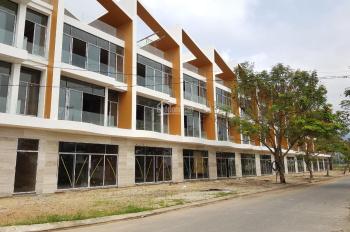 Ấn tượng với dãy nhà phố bên cạnh Sông Hàn - Marina Complex Đà Nẵng 10 tỷ/500m2 hotline 0703888222