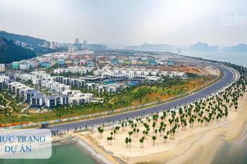 Biệt thự Sun Grand City Feria sổ đỏ, view biển Bãi Cháy, giá vô cùng hợp lý