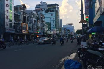 Cho thuê nhà mặt tiền đường Dương Bá Trạc, quận 8