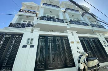 Bán nhà đường 16 Phạm Văn Đồng - Thủ Đức, ngay Giga Mall Phạm Văn Đồng - SHR, đã hoàn công