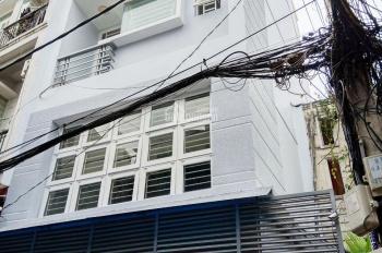 Bán nhà đường Tăng Bạt Hổ quận Bình Thạnh