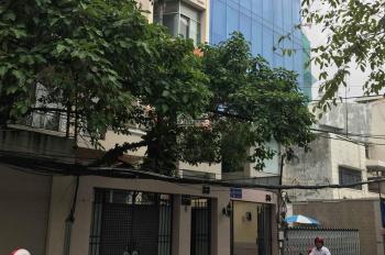 Bán nhà MT Trần Quang Diệu, diện tích 5 x 20m, nhà 4 lầu, giá rẻ bất ngờ còn có thể kinh doanh