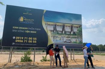 Chính chủ bán đất đường Hùng Vương, 3 lô liền kề 18m ngang giá 730tr/lô - LH: 0905001634