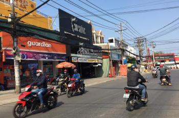 Cho thuê nhà mặt tiền đường Nguyễn Ảnh Thủ, Hiệp Thành, Quận 12