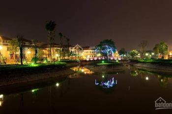 Bán biệt thự đặc biệt siêu vip khu đô thị An Hưng, Dương Nội, quận Hà Đông. Nằm cạnh hồ điều hòa