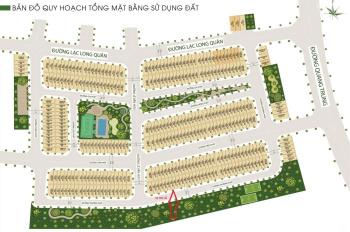 Chính chủ bán đất khu Phát Đạt Bàu Cả - Đã có sổ đỏ - giá chỉ 2,25 tỷ (rẻ nhất khu)- LH 0973791.556