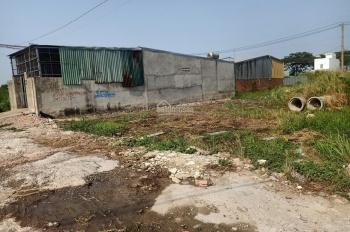 Bán đất Vĩnh Phú 1, DT: 6x21m - Thổ cư 100% - 1.85 tỷ