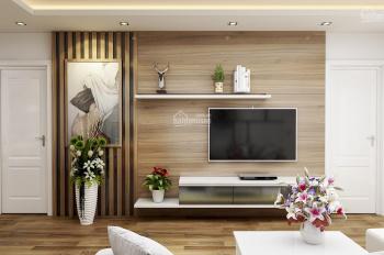Căn hộ chung cư 234 Hoàng Quốc Việt thanh toán 30% vào hợp đồng, từ 73m2 căn 2PN