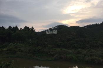 Bán đất nghỉ dưỡng có view ao đồi đẹp, TP Bảo Lộc