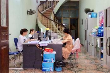 Cho thuê nhà 4.5x29m phố Hai Bà Trưng, quận Lê Chân, Hải Phòng