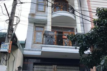 Chính chủ cần bán nhà 2 MT số 9 đường 156B An Dương Vương, P.16, quận 8