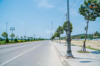 Ra mắt 50 lô vị trí đẹp nhất dự án Mỹ Khê Angkora Park Quảng Ngãi giá gốc chủ đầu tư, LH 0905985926