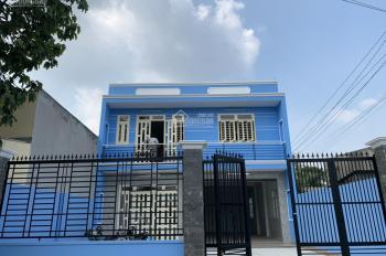 Nhà xưởng 10 x 30m mặt tiền đường Xuân Thới Sơn 27 gần ngã 4 Hóc Môn QL22