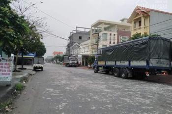 Bán đất tại mặt đường chùa Nghèo Trang Quan, An Đồng, An Dương, Hải Phòng.