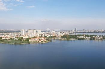 Bán nhanh 2 căn penthouse siêu đẹp view trực diện Hồ Tây (0967713188)