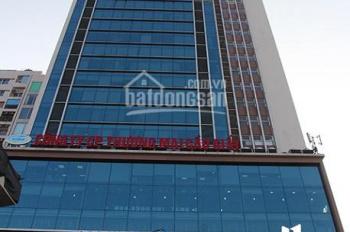 Cho thuê văn phòng tại tòa CTM Cầu Giấy sàn đẹp, giá hợp lý, vị trí trung tâm. LH 0902 255 100