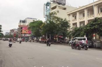 Bán nhà mặt đường Tôn Đức Thắng - Vị trí siêu đẹp - Lô góc 2 mặt tiền - Nhà xây 3 tầng chắc chắn