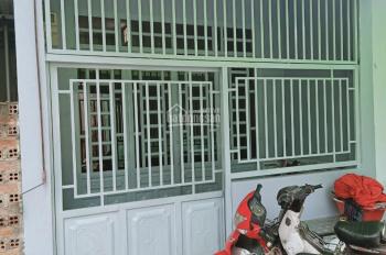 Bán nhà chính chủ gần đường Mạch Thị Liễu, giá 1 tỷ 350 triệu