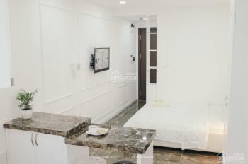 Chỉ 10tr/tháng - vô ở ngay căn hộ Orchard Garden 25m2 - full nội thất - gọi ngay: 0938600137