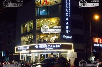 Cho thuê nhà 2 mặt tiền khu K300, P12, Tân Bình, 7,8x13m, 3 lầu, giá cho thuê 42 triệu/tháng