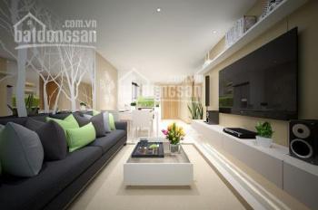 Với chỉ 2,5 đến 4,5 tỷ sở hữu căn hộ trung tâm Q2 - vị trí đắc địa bậc nhất TP HCM