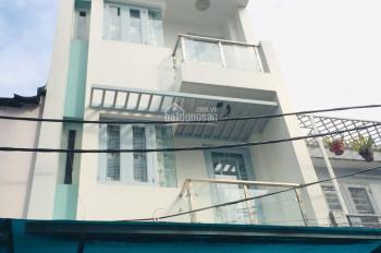 Nhà đẹp ở liền 143/ Gò Dầu, P. Tân Quý, Q. Tân Phú, DT 4 x 12, 2 lầu, ST. Giá 5.9 tỷ