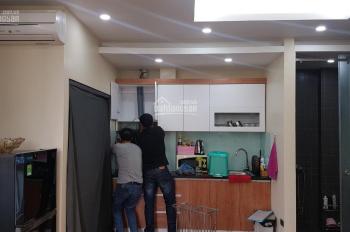 Cho thuê căn hộ tòa nhà 8 tầng thang máy, đầy đủ nội thất, Tô Hiệu, Nghĩa Tân, 6tr/tháng