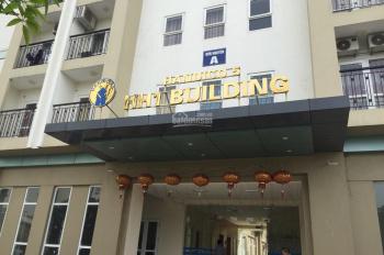 Bán căn hộ đầu hồi 2PN, 2vs, Đơn Nguyên A tòa nhà HH1 Gia Thụy